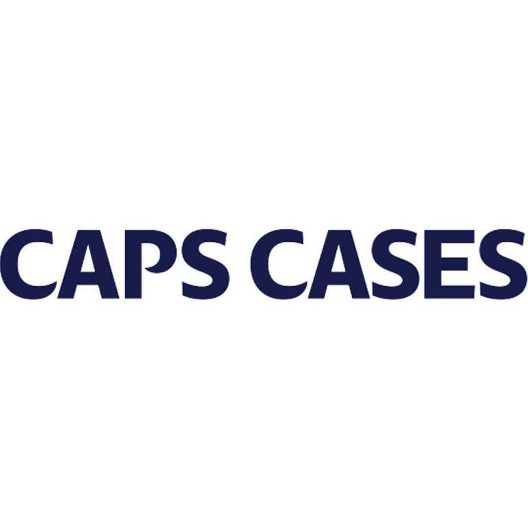 caps-cases