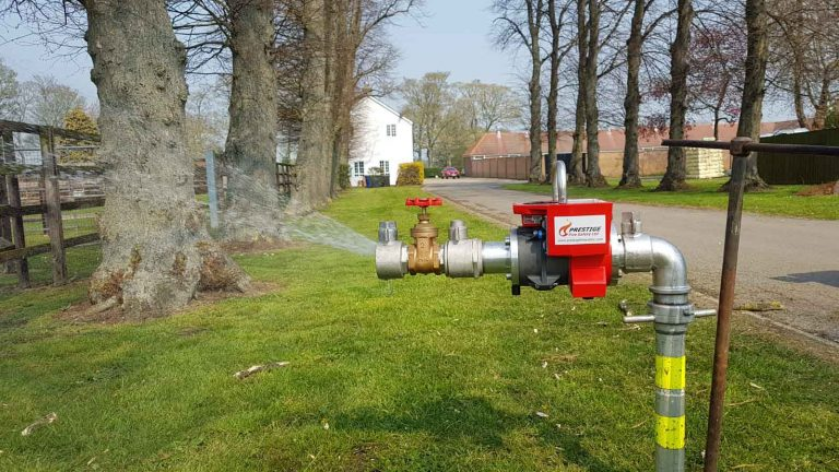 Fire Hydrant Testing Newmarket