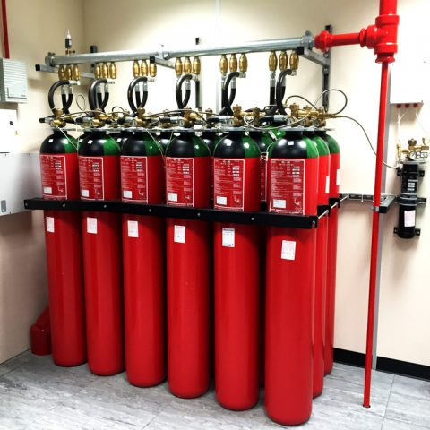 Fire Suppression and Sprinkler Systems Prestige Fire Safety