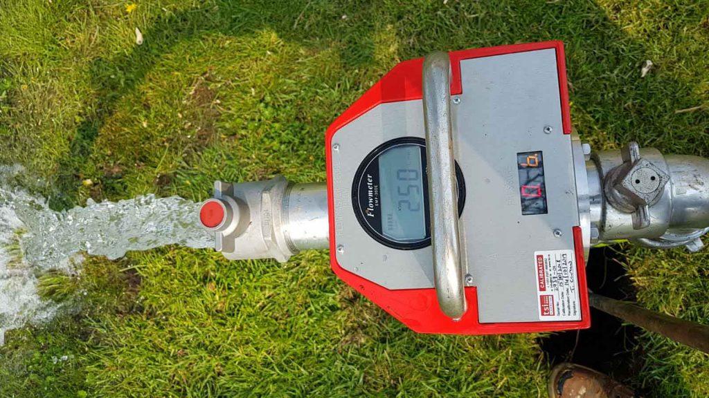 Fire Hydrant Testing suffolk