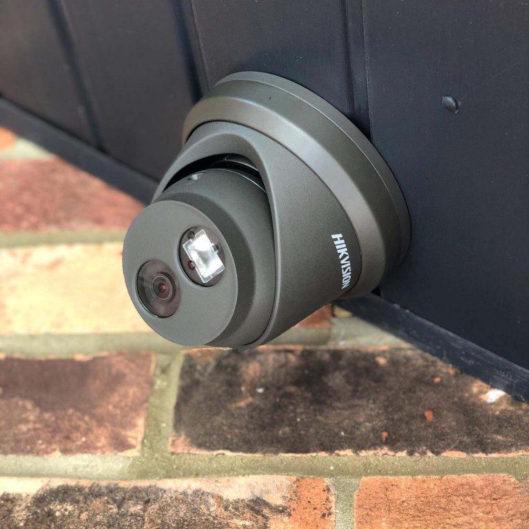 CCTV Installation Ely